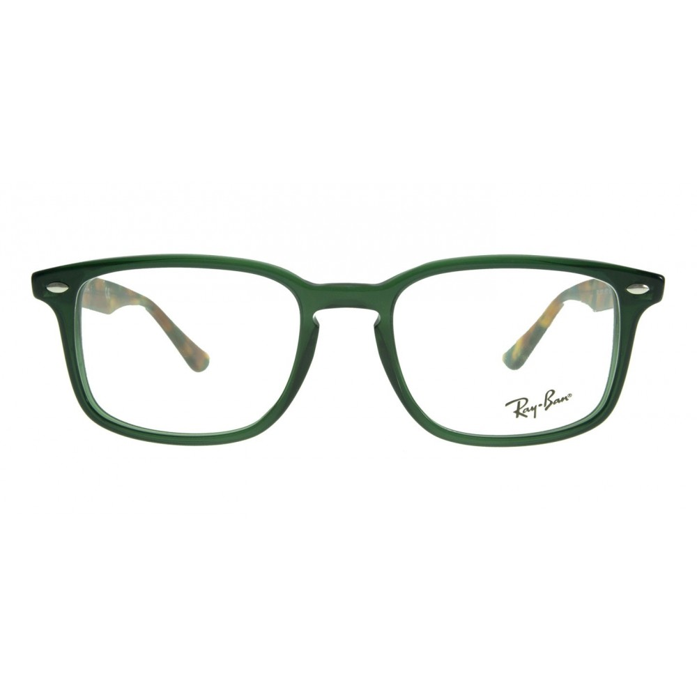 Ray-Ban RX5353-5630 Verde Carey