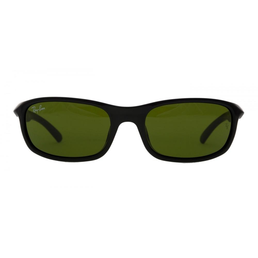 addaa91950 Las gafas de sol Ray-Ban® RB9056S Junior trae estas gafas con un look muy  deportivo y casual, ideal para los chicos y las chicas que disfruten de las  ...