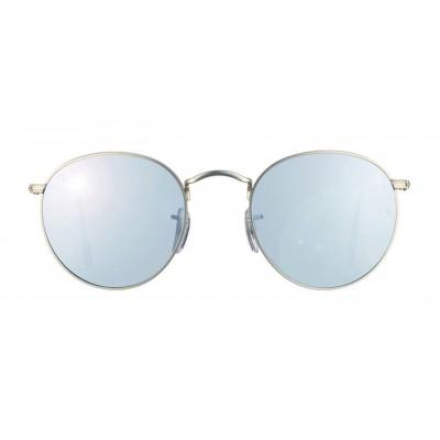 7c1a170128 Ray-Ban RB4264-601SA1 Black / Polarized Blue Mirror Chromance