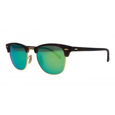 d61b0e7e38 Finished with distinctive design details, new Clubmaster Fleck captures the  spirit of Ray-Ban whilst adding an authentic new twist.