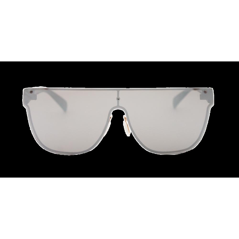 d6956a034e Estas gafas de sol con diseño minimalista pero con estilo y clase, ofrecen  toda la protección contra los rayos UV. Su diseño futurista va con  cualquier ...