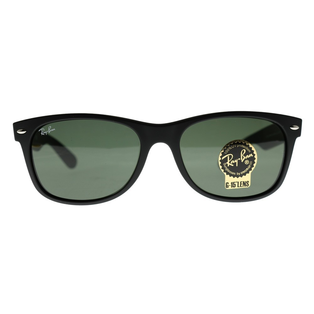 5ac2764d4 Ray-Ban is always evolving. Maximum performance between quality, style and  fashion, ensuring 100% UV protection. Wayfarer classic style in an updated  ...