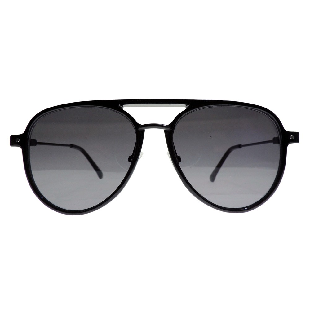 42d236783e This frame is perfect for anyone who enjoys the classic aviator style with  a touch of avant-garde. Features a plastic frame in either black or  transparent ...
