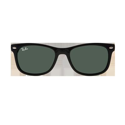 d29417013a29 Ray-Ban RJ9052S-100 71 48 Black   Green Classic