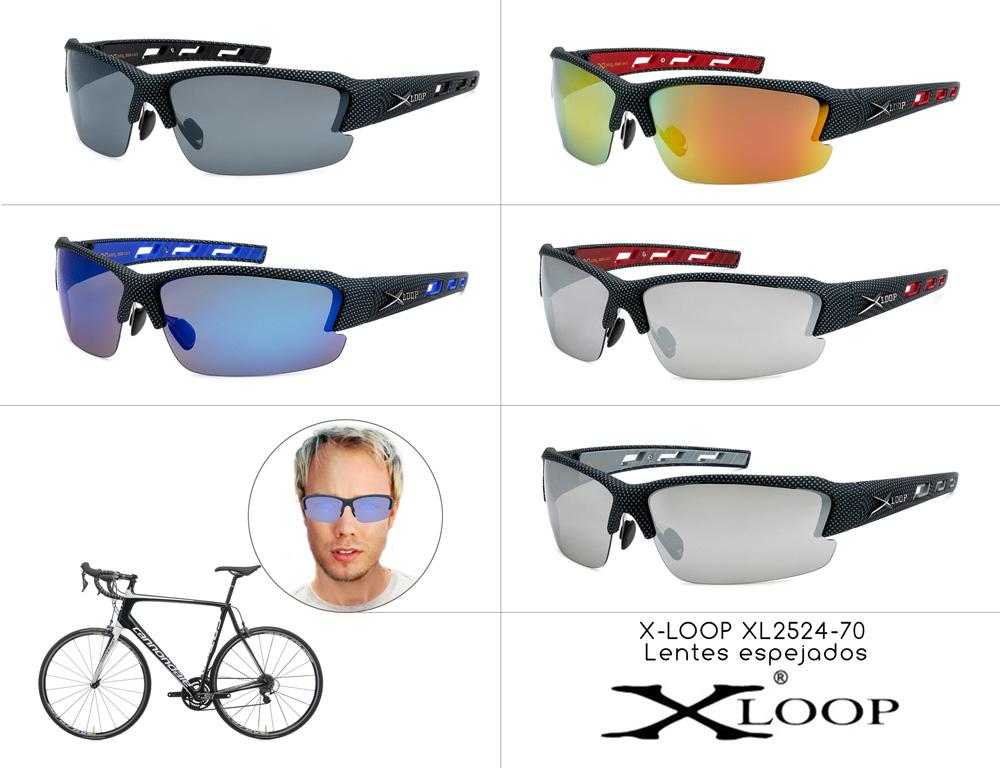 X-Loop2524 Deportivas