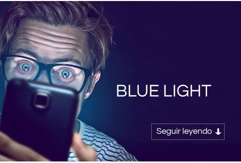 BLUE LIGHT: What is it?