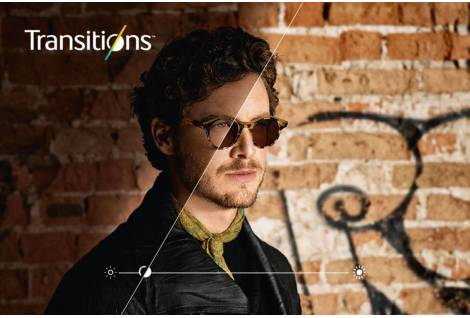 Transitions Lenses